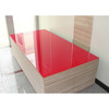 Prelaminated Laminated 4x8 UV MDF Board 2mm / 5mm Office Partition Panels