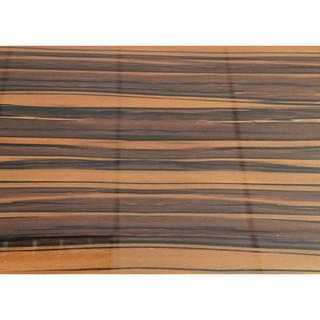 Contemporary Melamine Wood Grain 18mm Mdf Board For Wardrobe