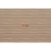 High Glossy Laminated Melamine Faced MDF Board For Flooring / Furniture