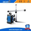 factory selling wholesale DK-V3DIII 3D wheel alignment machine price