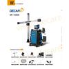 Auto garage equipment 3d wheel alignment machine price for sale