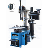 fully automatic car tyre changer machine/tire changer with right helper