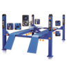 Four post alignment lift high quality with resonable price