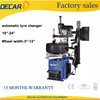 automatic tire changer with right arm TC940R