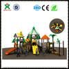 new design cheap children outdoor playground equipment for sale QX-016B