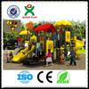 2014 Hot sale! theme park equipment/playground slide outdoor/outdoor playground/playgrounds for children QX-010B