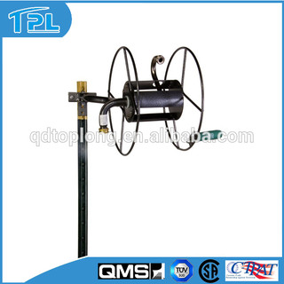 2014 newest high quality cheaper Toplong Garden Products Mighty Reel