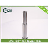 Precision tungsten carbide mold parts of YIZE MOULD have quality assurance