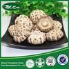 3-4cm dried white button mushrooms