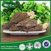 100% Natural Organic Wild Dried Morel Mushrooms Wholesale