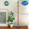 2014 new design,wood floor stand,made by DETONGHUI Manufacturer