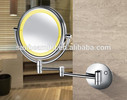 Lighted Mirror Led Shaving Wall Mount Magnifying Mirror