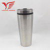 350ml double walls stainless steel travel mug , stainless steel thermal mug , insulated mug