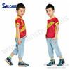 Popular Wholesale Branded Kid Denim Jeans shorts