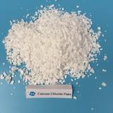 Calcium Chloride Flake Food Grade