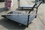 good quality platform hand pallet truck JM0001