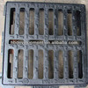 Ductile Iron Gully Grates C250