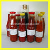 good quality oem brand bottle tomato sauce supplier