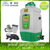 Agriculture Battery Power Sprayer SEAFLO 12v 20Liter High Tree Sprayer
