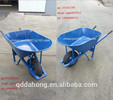 Loading 200KG Heavy Duty Concrete and Sand Wheel Barrow WB8603 for Australia Market