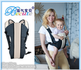 Comfortable Organic baby basket backpack baby wrap baby carrier