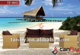 TF-9052 rattan patio furniture set/outdoor furniture