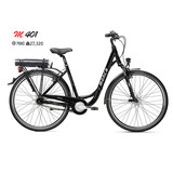 Inner-3 speed Electric Bicycle with City Style