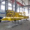 China Arch Curving Roof Sheet Building Roll Forming Machine