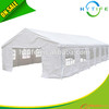 6X12m PE canopy tent
