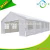 5X10m PE membrane canopy