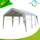 3X6m POLYESTER CARPORT WITH FABRIC