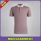 OEM mens pima dry fit polo shirt cotton blank custom polo t-shirt
