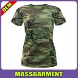 woodland t shirt