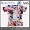 Premium T shirt Manufacturer organic custom t-shirts wholesale custom tshirt