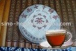 Chinese puer tea,Compressed Puer tea,Unfermented,357g puer cake.