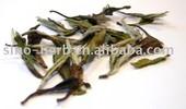 Organic White Tea WHITE PEONY Traditional Loose Tea