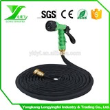 NEW IMPROVE specification of flexible hose pipe garden water hose