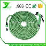 expand up to 3X garden hose