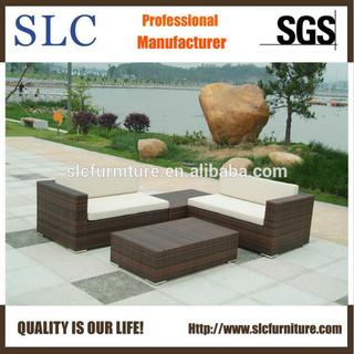 Outdoor Patio Sofa Bed (SC-B9503)