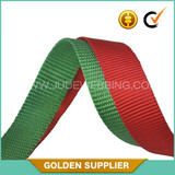Quick-drying nylon lashing webbing