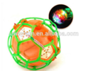 Ball,cat toy ball,Electric light football dancing bouncy ball football New strange stalls selling toys