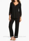 Wholesale 2015 Popular Hot Sale Sexy Lace Long-sleeve Woman Pajama Sleepwear