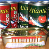 Sell like hot cakes in Philippines about Canned pilchards in tomato sauce