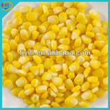 Supply canned sweet corn