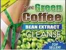 Wholesale Price Green Coffee Bean Extract