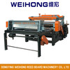 Best quality made in China semi-automatic\automatic reed board weaving machine