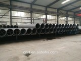 API 5L 16inch GOST X60 ERW OIL LINE PIPE