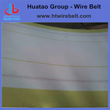 polyester corrugated paper belt