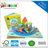 coloring pop up book for children education