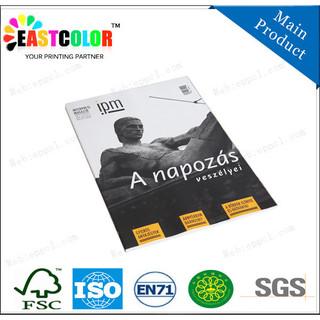 Professional  magazine printing